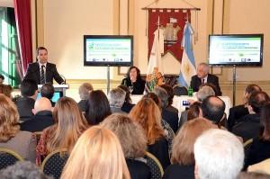 encuentro de investigadores ciudad cba Cossar
