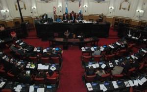 Unicameral: Se aprobaría mañana Ley de Política Ambiental