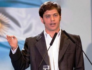 Viaje de Kicillof a EEUU para exponer sobre la deuda argentina en la ONU