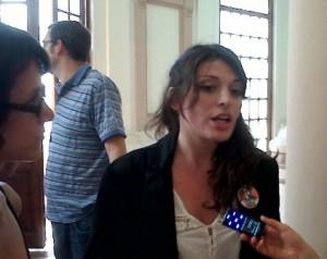 FIT a dos frentes: Advirtió manipulación política PJ-UCR en Comisión y va a la justicia por denuncia penal contra De la Sota y legisladores radicales