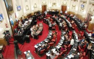 sesión legislatura 13 de marzo 2014