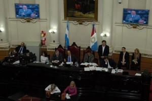 sesion legislatura 18 de junio