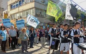 UEPC advirtió que gobierno cubre déficit con la ley de diferimiento de aumentos a jubilados
