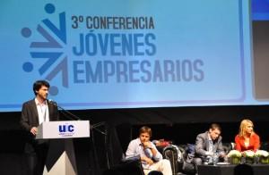 3 Conferencia de Jovenes Empresarios iamgen dos