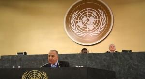 ONU: Argentina instó a reforzar regulaciones para prevenir enfermedades