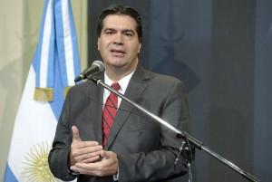 Fondos Buitre: Gobierno K ratificó reunión con mediador (Pollack). Kicillof expone en la OEA