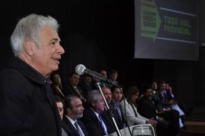Tasa Vial: DLS destinó fondos a municipios de diferente signo político