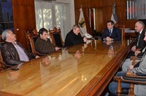 Municipio depositará fondos a choferes de Ciudad de Córdoba para evitar medida de fuerza