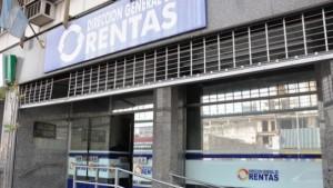 Rentas llevó a la justicia, 77 denuncias por sellos apócrifos