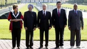 Se puso en marcha la sexta cumbre del BRICS