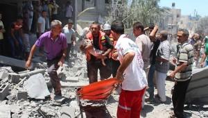 conflicto franja de gaza