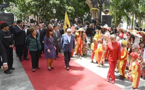 cumbre mercosur presidentes