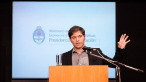 Fondos Buitre: El gobierno quiere negociar pero sin extorsión