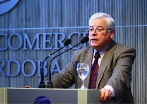 Economista e historiador  destacaron un final de ciclo turbulento para el Gobierno K