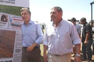 Rumbo al 2015: El macrismo busca alianza con el radicalismo en Entre Ríos