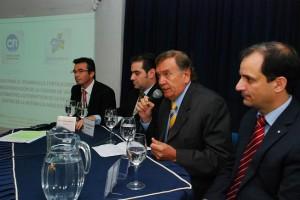 Región Centro: Destacan estudio de Cadena Automotriz Autopartista