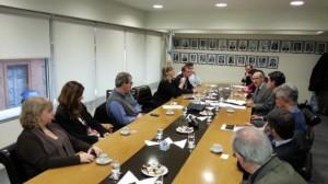 Avanzarán en la regulación de actividades de Consejos Profesionales