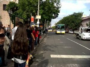 Petitorio: Organizaciones solicitan creación de comisión multi-actoral de movilidad urbana
