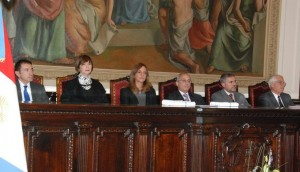 Una década del Código de Ética Judicial