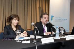 Ciencia presentó avances del Plan Argentina Innovadora 2020