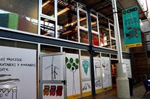 Centro Metropolitano de Diseño ya tiene 5 mil graduados
