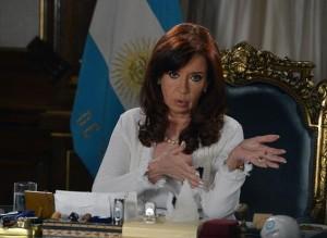 """Deuda: Gobierno K aseguró que la ley """"garantiza la voluntad de pago incólume de la Argentina"""""""