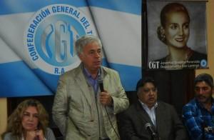 Juecismo demandó a De la Sota que pida licencia por campaña presidencial