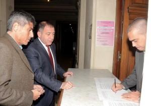 En Tribunales: Juez respaldó al Fiscal Amayusco y advirtió maniobra de la defensa mestrista