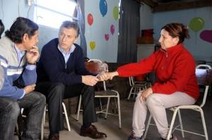 Rumbo al 2015: Macri apuesta a las economías regionales para crear puestos de trabajo