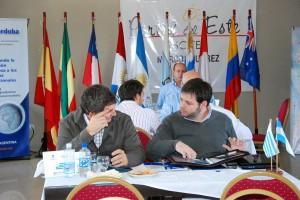 Marcos Juárez: Más de 30 empresas argentinas en la Ronda de Negocios de Agropartes