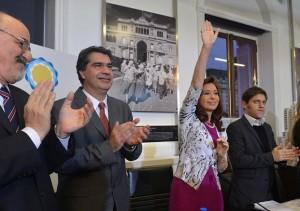 """Fondos Buitre: Gobierno argentino demandó a EEUU en La Haya y le apuntó al juez """"municipal"""" por sus resoluciones"""