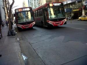 Transporte: Piden a Mestre el contrato de Fideicomiso y advierten de posición dominante