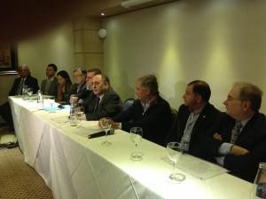 conferencia Nicolas demanda De la Sota