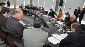 Se puso en marcha el Consejo de Desarrollo Sustentable