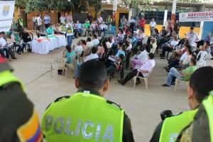 Crearán el Consejo Municipal de Seguridad Ciudadana