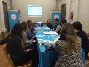 Cooperación: Jornada de trabajo sobre RSE en ámbitos de gobierno
