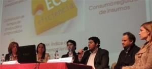 Industria: Jornada sobre Buenas Prácticas Ambientales y de Calidad