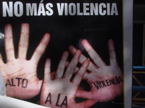Otorgarán becas para curso de posgrado en violencia