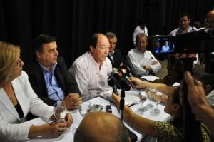 Deuda: Sanz confirmó el rechazo al proyecto K de Pago Soberano Local