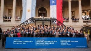 Ferrocarril Andino Norte y el paso de Socompa, ejes de reunión bilateral
