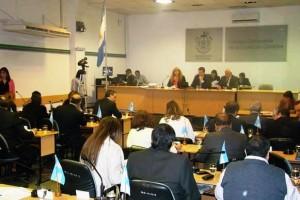 sesión Concejo 28 de agosto