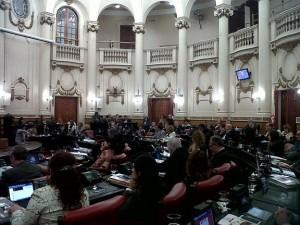 Servicios Esenciales: Parlamentarios radicales presentarán proyecto de Decara