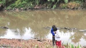 Acción judicial para sanear el río Suquía CEDA