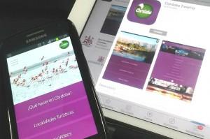 App gratuita sobre Turismo Córdoba