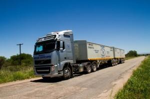Regulación: Oficialismo aprobará ley que habilita la circulación de Bitrenes por rutas cordobesas