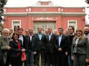 Rumbo al 2015: Cobos y Binner rechazaron acuerdo con el macrismo