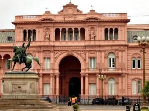 """Con """"Argentina Debate"""", se impulsa agenda de desarrollo con """"presidenciables"""""""