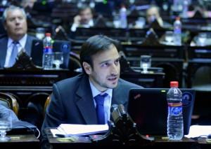 Tras declaraciones de Recalde, Diego Mestre demandó saber cuál es la situación patrimonial de Aerolíneas Argentinas
