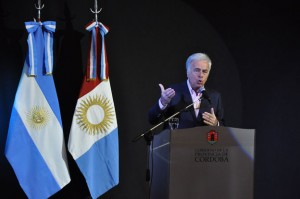 """Para DLS hay """"voracidad impositiva"""" del Estado nacional"""