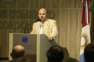 Sector TIC: De Chiara destacó como una de las fortalezas la certificación de calidad de las empresas cordobesas